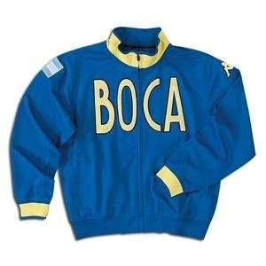 Boca Juniors Vintage Jacket