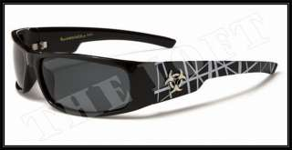 Biohazard Mens Womens Sunglasses Funky Polarized PZ78