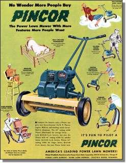 self propelled mowers australia