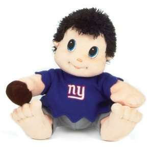 BSS   New York Giants NFL Plush Team Mascot (9)