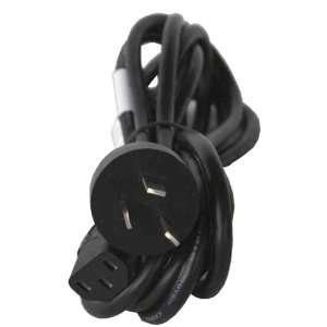 Dell 125 V Japan Flat Power Cord â? 3 ft Electronics
