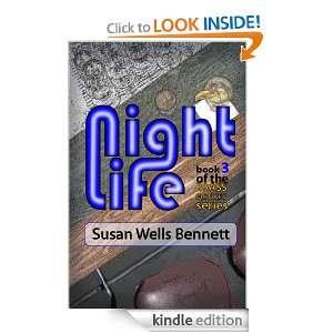Night Life (The Brass Monkey Series) Susan Wells Bennett