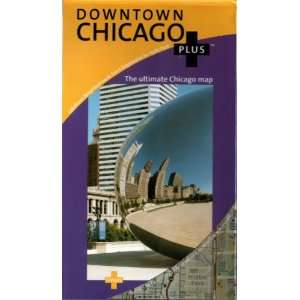 , Cartography by Dennis McClendon, Chicago Cartographics Books