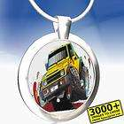 1319 suzuki santana personalised metal keyring location united kingdom