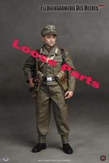 Soldier Story WWII German Heers   Bread Bag w/ Mess Kit & Canteen