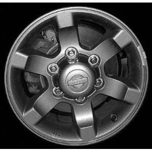 ALLOY WHEEL nissan FRONTIER truck 01 03 15 inch suv Automotive