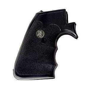 Decelerator Grip, Ruger Super Blackhawk, Rubber, Warranty