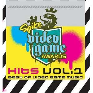 Spike Video Game Awards Hits 1 Best Of Video Various