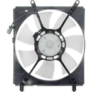 New Toyota Camry/Solara Radiator/Cooling Fan 99 01