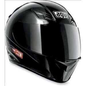 Solid Full Face DOT ECE2205 Motorcycle Street Race Helmet Automotive