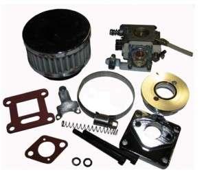 47cc MTA1 Cag Lucky 7 Mini Moto Racing Carburetor Kit 49cc Mini Pocket