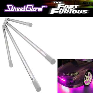Fast and Furious Under Car Neon Light Kit 798696165720