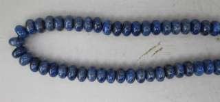 Tibet Tibetan Lapis Lazuli Prayer Worry Beads Mala