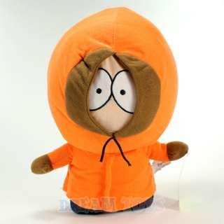 12 South Park Kenny McCormick Large Plush Doll Figure