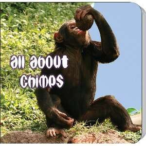 Chimps (Rourke Board Books) (9781604724547) Cindy Rodriguez Books
