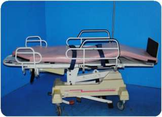 WYEAST MEDICAL TOTALIFT II PATIENT TRANSFER CHAIR ^