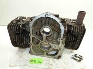 Ferguson Snapper 1855 racor Onan B48M 18hp Engine Block  