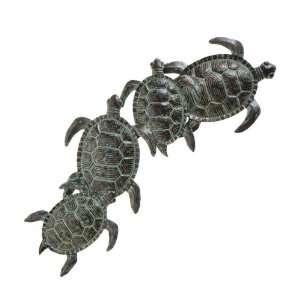 Southern Enterprises Sea Turtle Wall Art