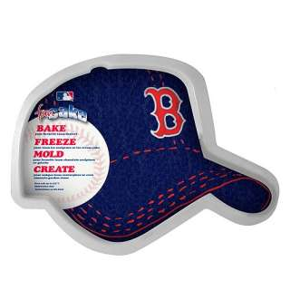 Wilton/Ck Mold Supplies MLB Baseball Cap Hat Cake Pan