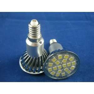 SMD led light lamp bulb spotlight E14 CE ROHS CW Warranty