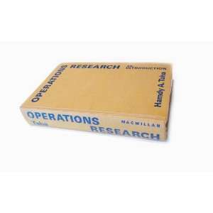 Research: An Introduction (9780024188601): Hamdy Abdelaziz Taha: Books