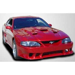 1994 1998 Ford Mustang Couture Colt 2 Kit Includes Colt 2 Front Bumper