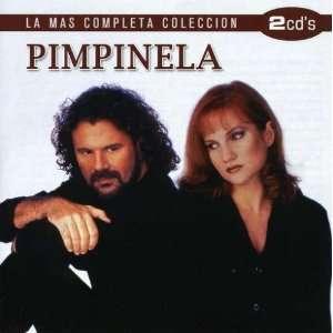 La Mas Completa Coleccion Pimpinela Music