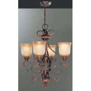 com 92234 HRM Classic Lighting Eagle Pointe lighting Home & Kitchen