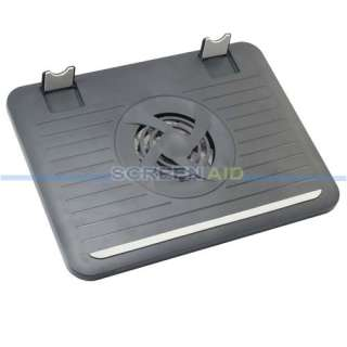 HH S1008 Laptop Cooling Cooler Pad For Laptop PC Gray