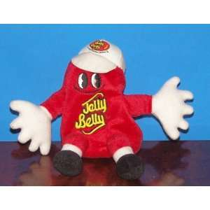 Mr. Jelly Belly Bean Bag ~ Very Cherry Toys & Games