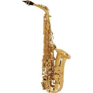 Selmer Paris Paris Series III Model 62 Professional Alto Saxophone