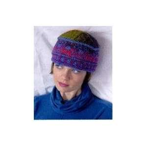 Free Knitting Pattern: Footy Hat