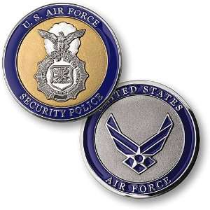 Security Police   Air Force