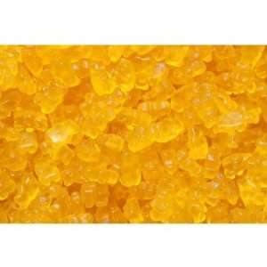 Albanese Gummi Bears Lickin Lemon 5lb  Grocery & Gourmet