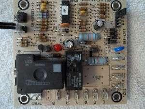 Rheem Ruud DefrostControl Board 47 102684 01(