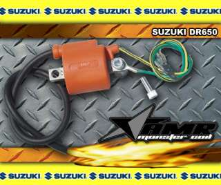AMR RACING COIL DR650 PERFORMANCE PARTS SUZUKI DR 650 S