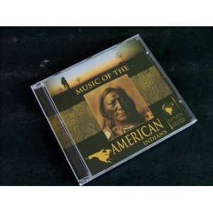 Music of the American Indians NOX Music