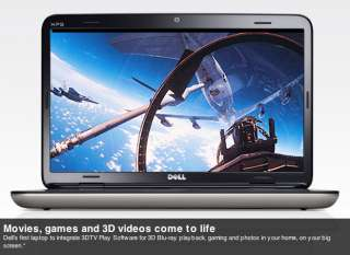 See More Details about Dell XPS 17 Laptop/Notebook Return to top
