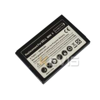 Rechargeable Lithium ion Polymer Battery For Dell Streak Mini 5