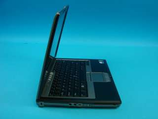 Dell Latitude D630 Laptop Notebook Core 2 Duo 2.6Ghz T7800 D 630 XP