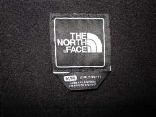 auction Here is a used The North Face Girls Denali Fleece Jacket