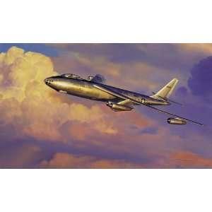 Strategic Air Command Boeing B 47 Aviation Art