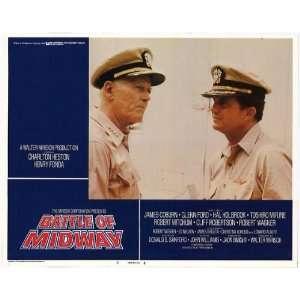 Coburn)(Glenn Ford)(Hal Holbrook)(Robert Mitchum)