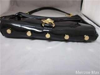 Rebecca Minkoff Classics Mac Patent Leather Crossbody Convertible