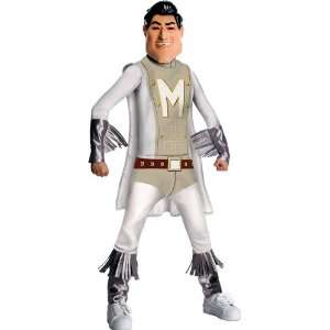 Lets Party By Rubies Costumes Megamind   Metro Man Child