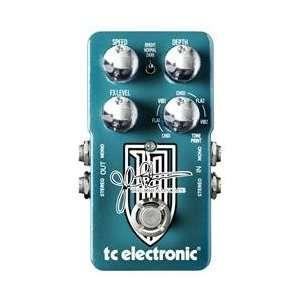 Tc Electronic John Petrucci Dreamscape Signature Toneprint