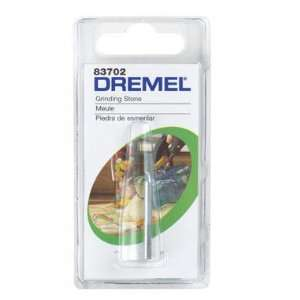 5 each: Dremel Silicon Carbide Grinding Stone (83702