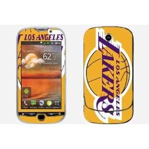 Meestick Los Angeles Lakers Vinyl Adhesive Decal Skin for