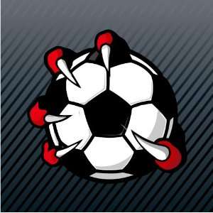 Football Ball Eagle Paw Sport Sticker Decal Everything