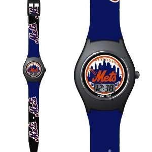 New York Mets Fan Series Watch
